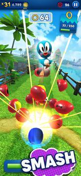 Sonic Dash - Endless Running & Racing Game 截圖 19