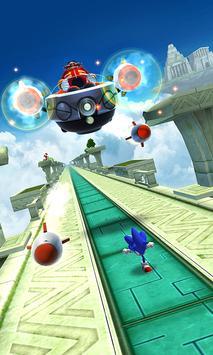 Sonic Dash تصوير الشاشة 2