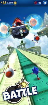 Sonic Dash - Endless Running & Racing Game ảnh chụp màn hình 2