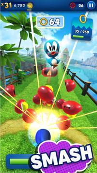 Sonic Dash - Endless Running & Racing Game3