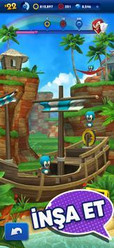 Sonic Dash - Endless Running & Racing Game Ekran Görüntüsü 14
