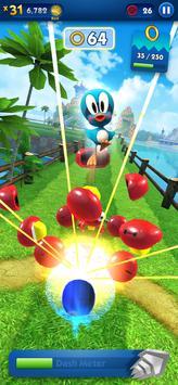 Sonic Dash - لعبة الجري تصوير الشاشة 13