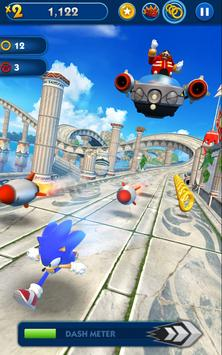 Sonic Dash Screenshot 8