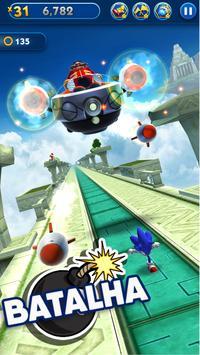 Sonic Dash - Jogo de corrida e corredor imagem de tela 9