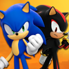 Sonic Forces: Speed Battle simgesi