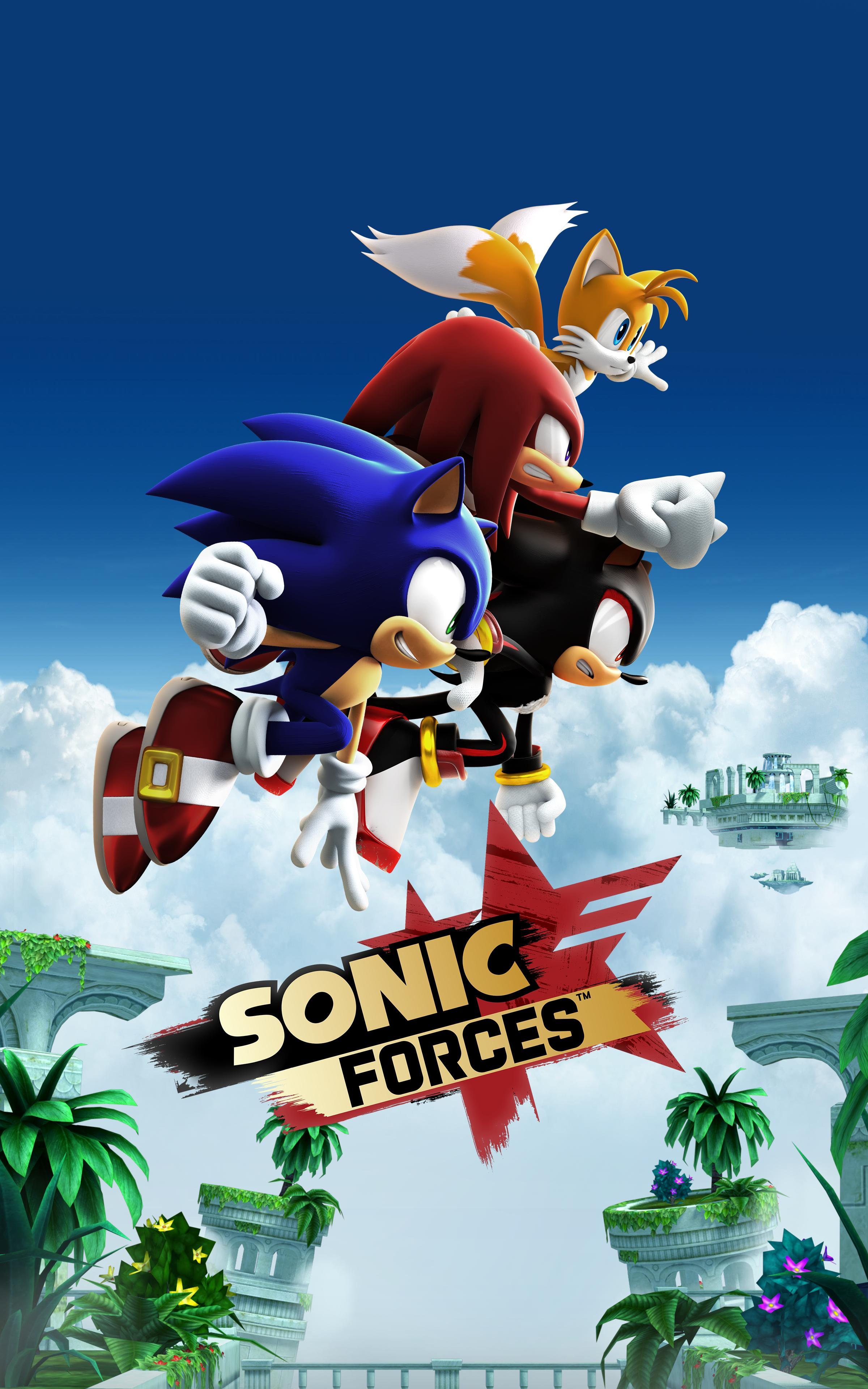 Sonic Forces for Android - APK Download
