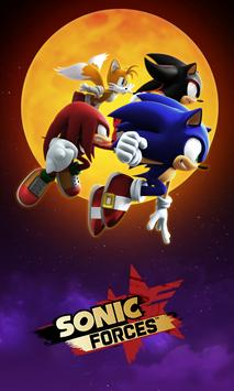 Sonic Forces – Multiplayer Racing & Battle Game0