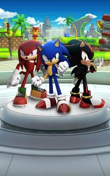 Sonic Forces تصوير الشاشة 14