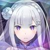 Re:ゼロから始める異世界生活 リゼロス Lost in Memories 本格アドベンチャーRPG icon