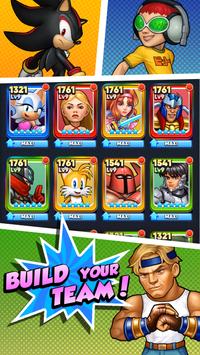 SEGA Heroes screenshot 4