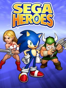 SEGA Heroes screenshot 6