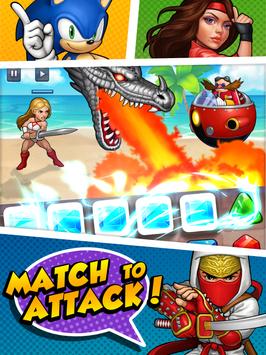 SEGA Heroes screenshot 8