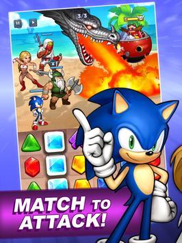 SEGA Heroes screenshot 13