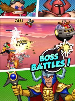 SEGA Heroes screenshot 11