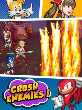 SEGA Heroes ảnh chụp màn hình 12