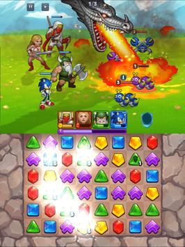 SEGA Heroes screenshot 17