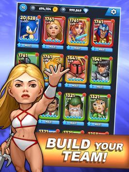 SEGA Heroes screenshot 14