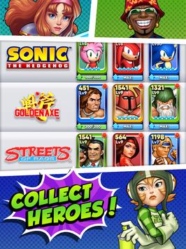 SEGA Heroes screenshot 15