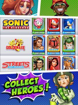 SEGA Heroes ảnh chụp màn hình 15