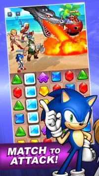 SEGA Heroes screenshot 1