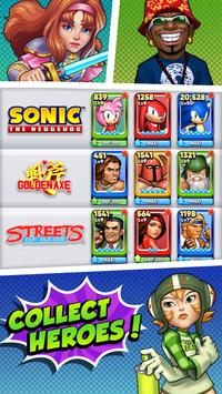 SEGA Heroes screenshot 3