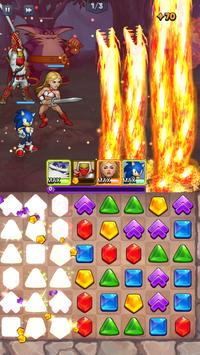 SEGA Heroes Screenshot 5