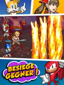 SEGA Heroes Screenshot 6