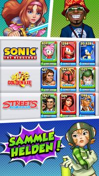 SEGA Heroes Screenshot 3