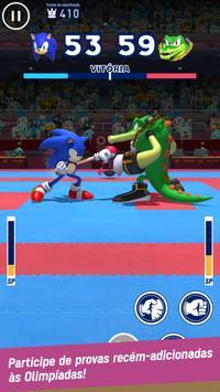 Sonic nos Jogos Olímpicos de Tóquio 2020™ imagem de tela 11