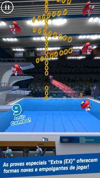Sonic nos Jogos Olímpicos de Tóquio 2020™ imagem de tela 3