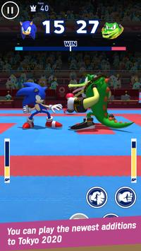 SONIC AT THE OLYMPIC GAMES – TOKYO2020 screenshot 11