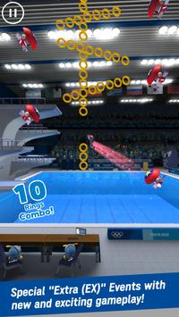 SONIC AT THE OLYMPIC GAMES – TOKYO2020 screenshot 3