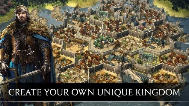 Total War Battles: KINGDOM - Medieval Strategy poster