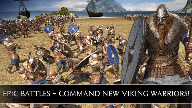 Total War Battles: KINGDOM - Medieval Strategy screenshot 1