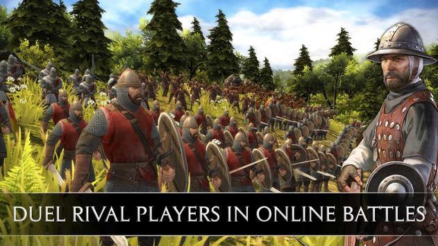 Total War Battles: KINGDOM - Medieval Strategy screenshot 4