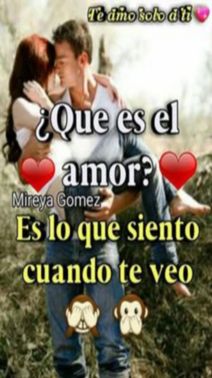 Te Amo Mi Amor For Android Apk Download