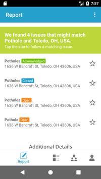 Engage Toledo screenshot 4