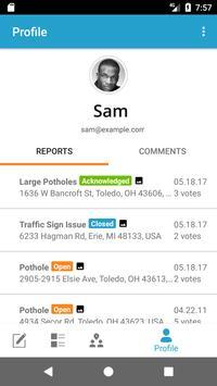 Engage Toledo screenshot 7