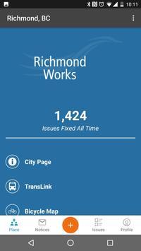 Richmond Works poster