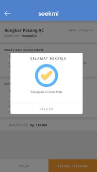 Seekmi Vendor screenshot 2