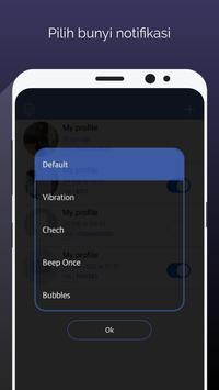 Seeline screenshot 3