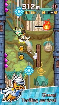 Cat Jump screenshot 13