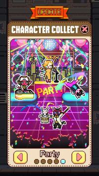 Cat Jump screenshot 1