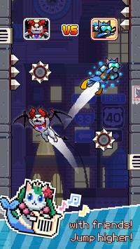 Cat Jump screenshot 22