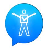 Robot EventInbox icon