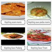 500+ Resep Masakan Kepiting icon