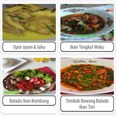 1001 Resep Masakan Nusantara icon