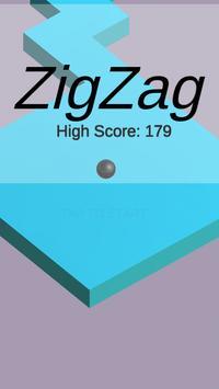 Ball 3D Geometry Runner adventure screenshot 2