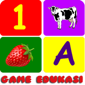 Game Edukasi icon