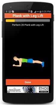 Daily Abs Workout screenshot 7